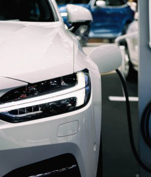 Why Are Electric Vehicles Better for the Environment?
